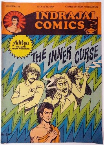 the inner curse