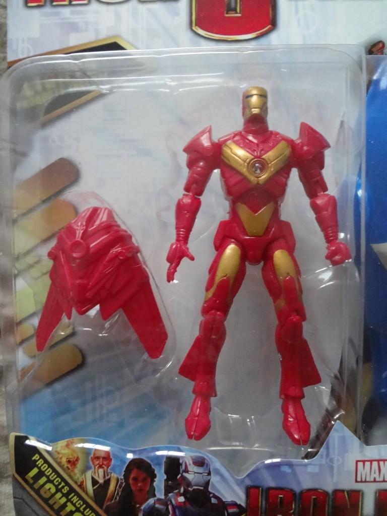 DISCO-MAN!