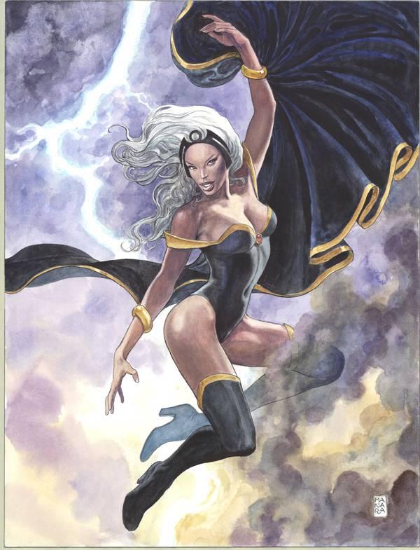 X-Men #1 Manara variant