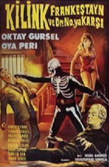 kilink_vsfrankenstein-poster