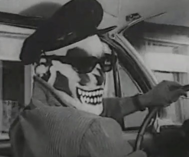 killing-driver
