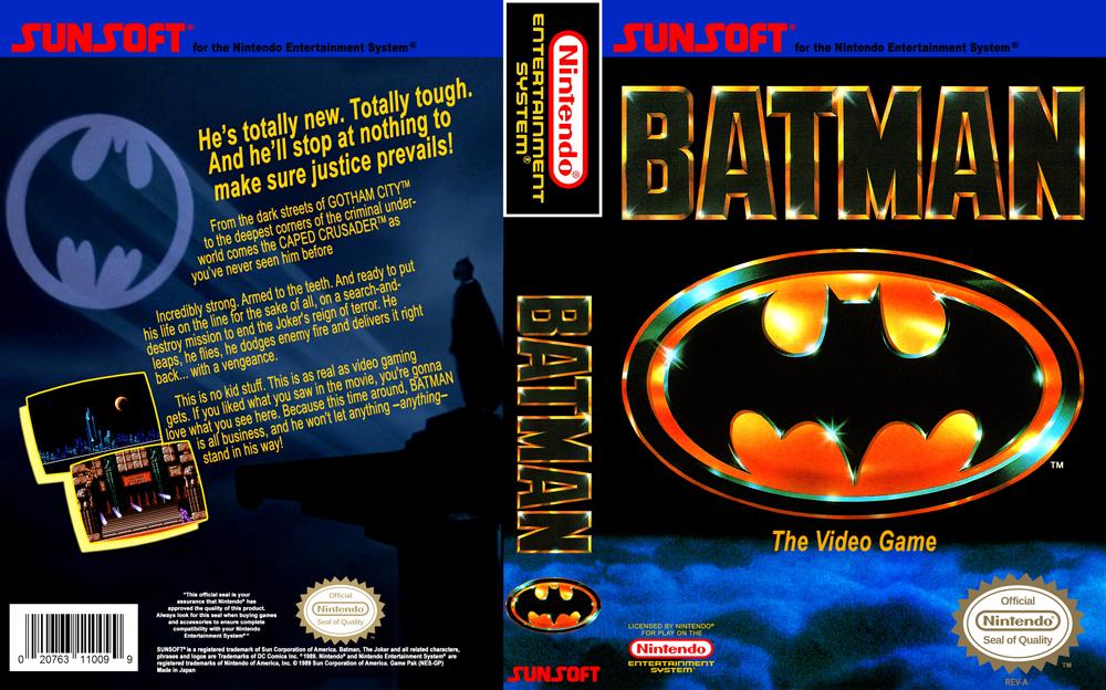 nes_Batman