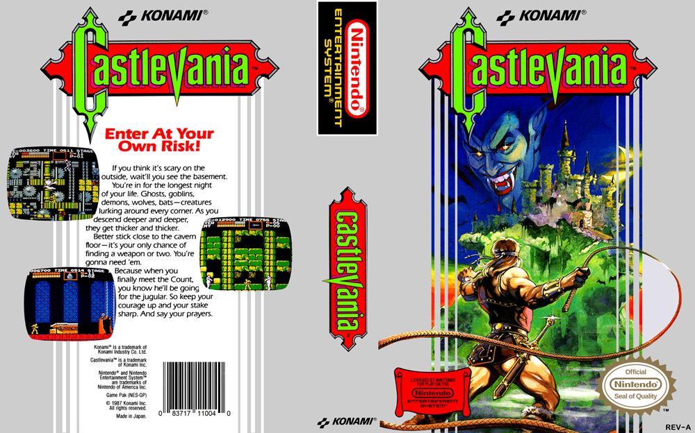 nes_castlevania
